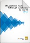 Anuario Renta Fija y Financiación Alternativa IEB-axesor