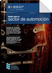 Estudio sobre el sector de automoción