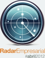 Radar Empresarial abril 2012