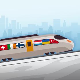 Internacionalización: el tren hacia el crecimiento