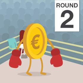 La segunda oportunidad del Euro