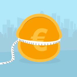 La 'operación bikini' de los balances: el desafío supremo de los bancos centrales