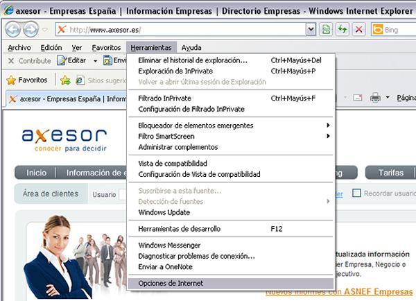 Empresas de opciones binarias registradas en españa